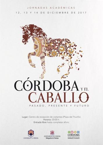 Cordoba y el caballo OK