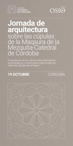 Jornada Arquitectura Catedral 02